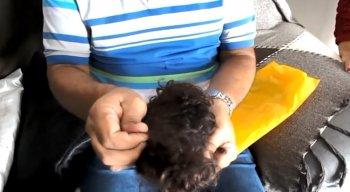 Mulheres afirmam ter cabelos trançados por comadre fulorzinha, em Agrestina