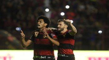 Brocador (E) soma 13 gols no Brasileiro da Série B
