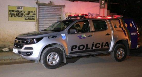 Jovem suspeito de assaltos é morto por vítima em Paulista