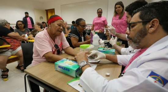 Instituto JCPM e sindicato realizam ações de combate ao câncer de mama