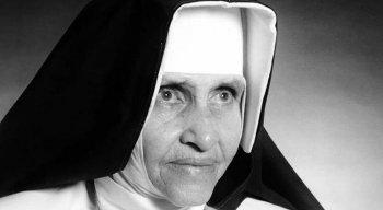 Irmã Dulce será canonizada pela Igreja Católica