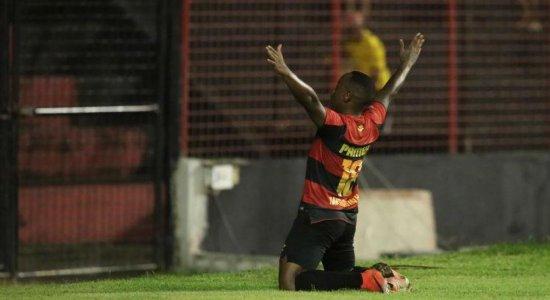 Guto destaca importância de Marquinho nas últimas vitórias do Sport