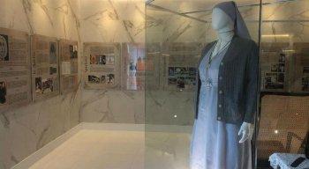 Irmã Adélia ficou conhecida ao presenciar as aparições de Nossa Senhora na Aldeia Guarda, em Pesqueira