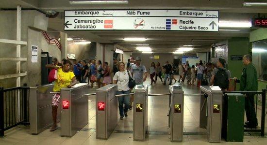 Insegurança e estrutura precária: descaso na Integração da Joana Bezerra