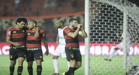 Sport: diretor nega contato do Vasco por Sander