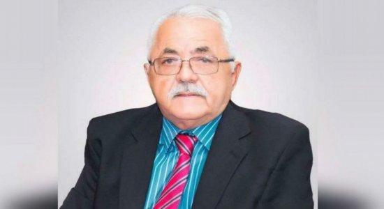 Após quase dois anos, suspeito na morte de vereador de Igarassu é preso