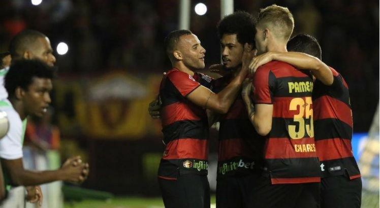 Sem perder há oito jogos, Sport encara Guarani pela Série B