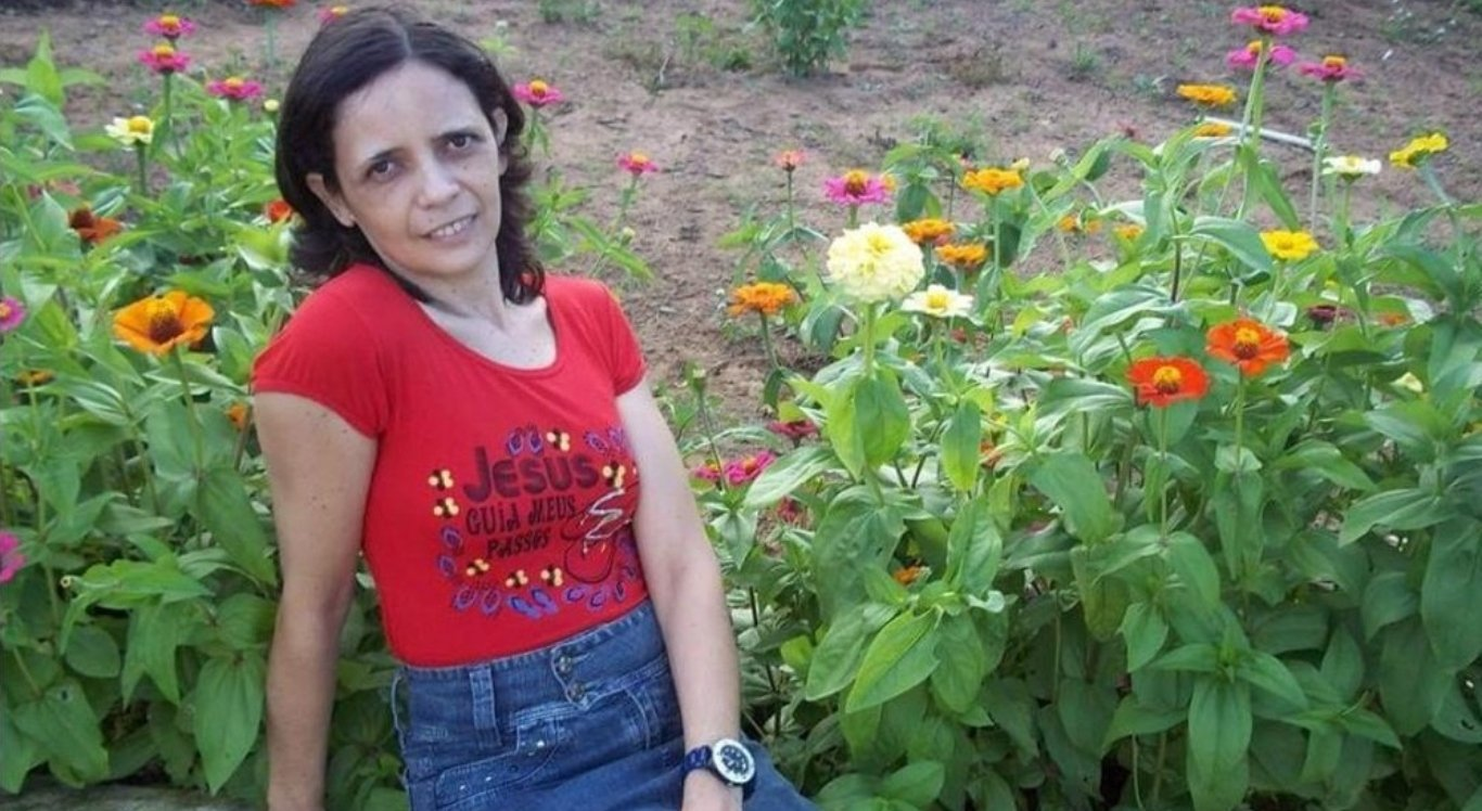 Professora de Belo Jardim foi morta em Caruaru