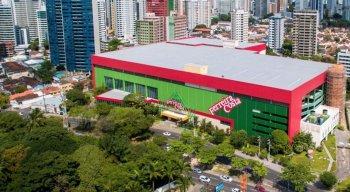 Quem tem interesse em garantir a credencial deve ir até a loja da Ferreira Costa na Rua Cônego Barata, no bairro da Tamarineira, até o dia 25 de outubro
