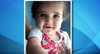 A família contou aos policiais que sentiram falta da menina e foram procurá-la e acabaram encontrando a garota já sem vida dentro reservatório.