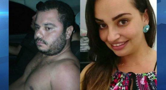 Caminhoneiro é preso em Camaragibe suspeito de matar amante