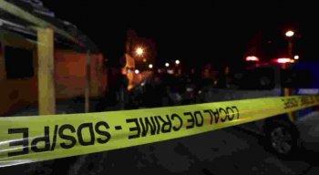 Os homicídios diminuíram 20,7%, em um total de 2 mil 563 assassinatos.
