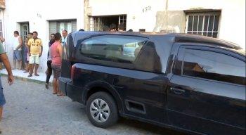 Corpo do rapaz foi velado em Caruaru, na casa onde ele morava