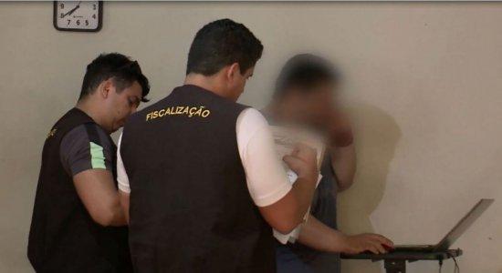 Homem é suspeito de exercer função de personal trainer de forma ilegal
