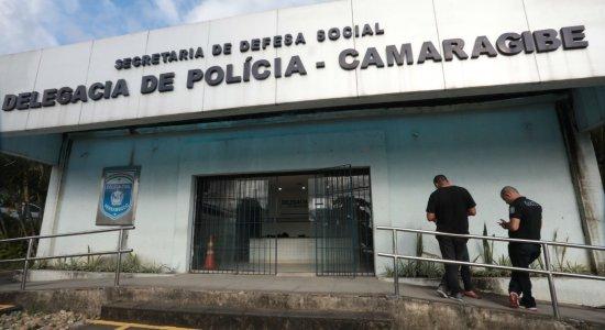 Operação em Camaragibe mira suspeitos de tráfico de drogas