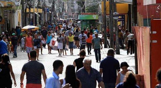 As informações foram repassadas pela Câmara de Dirigentes Lojistas do Recife (CDL Recife)