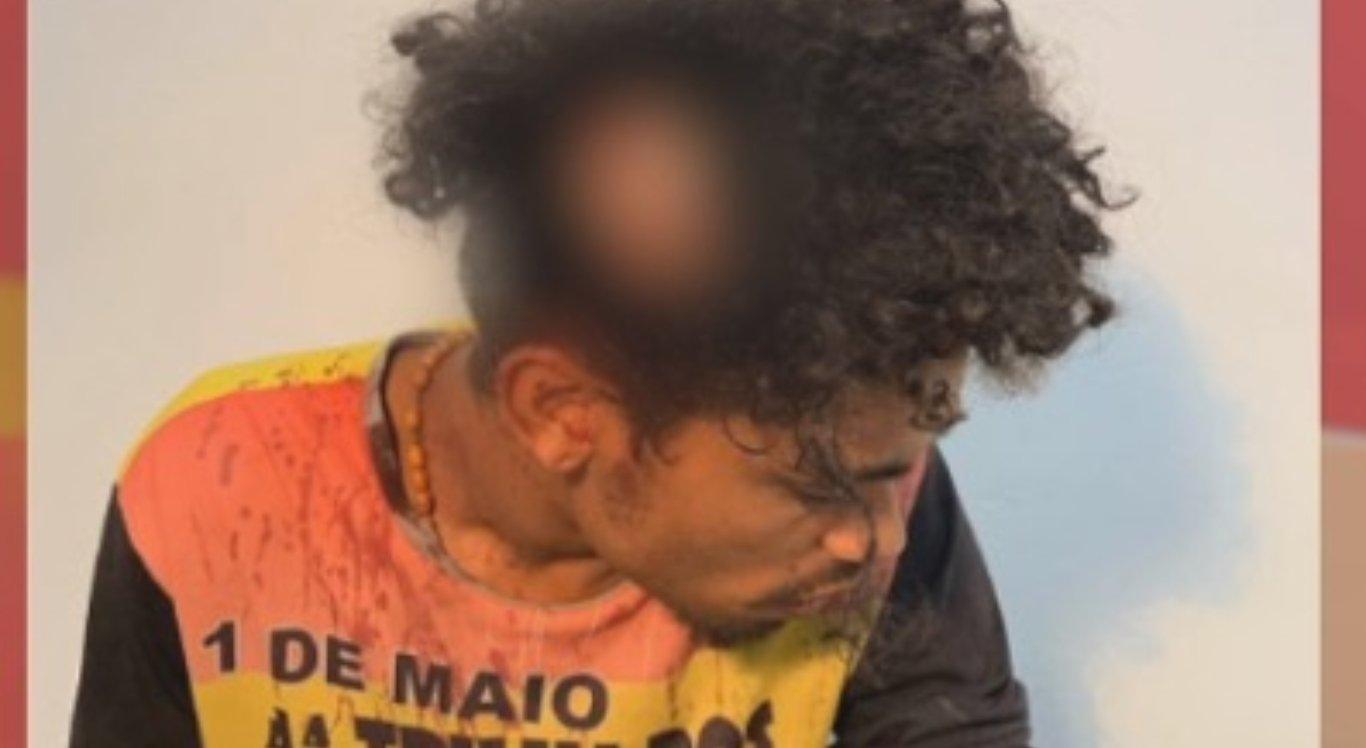 Pai de menina morta em Altinho sofre tentativa de homicídio