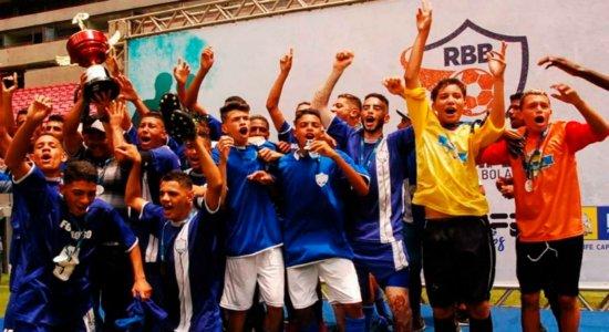 Recife Bom de Bola entra para o Guinness Book