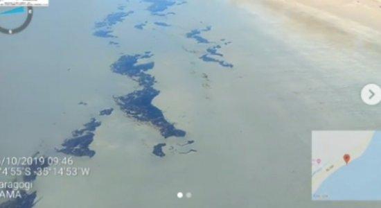 Pernambuco realiza ações preventivas para conter manchas de óleo