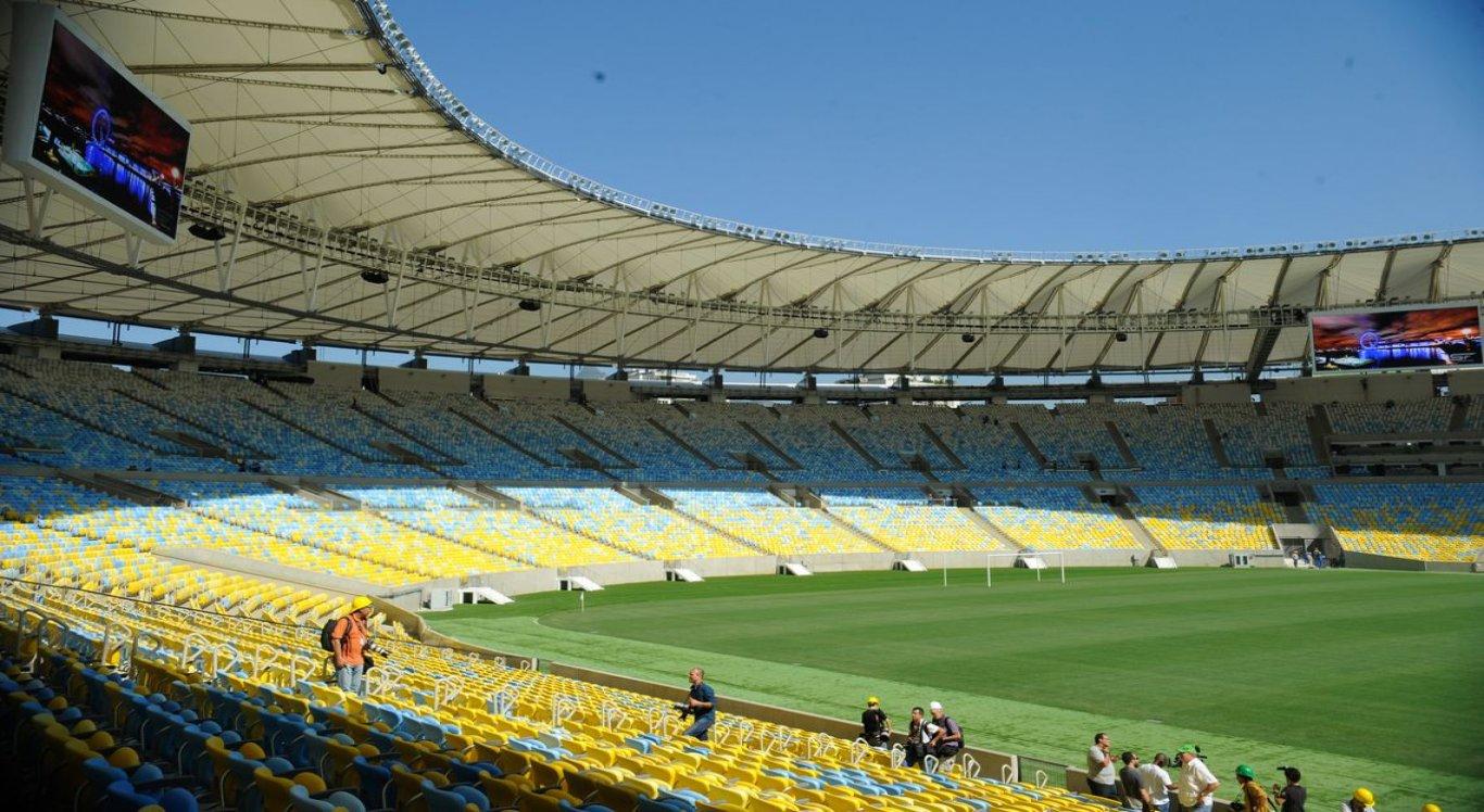 O anúncio foi feito pelo conselho da Confederação Sul Americana de Futebol (Conmebol) no Paraguai.