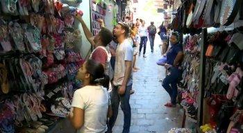 Calendário de fim de ano da Feira da Sulanca de Caruaru é divulgado.
