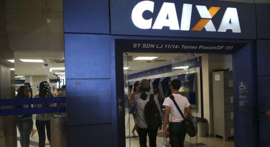 Coronavírus: Caixa anuncia redução de juros e pausa no pagamento de dívidas