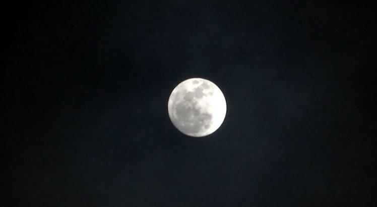 Noites de Lua cheia deixam os moradores de uma comunidade em Panelas-PE em alerta
