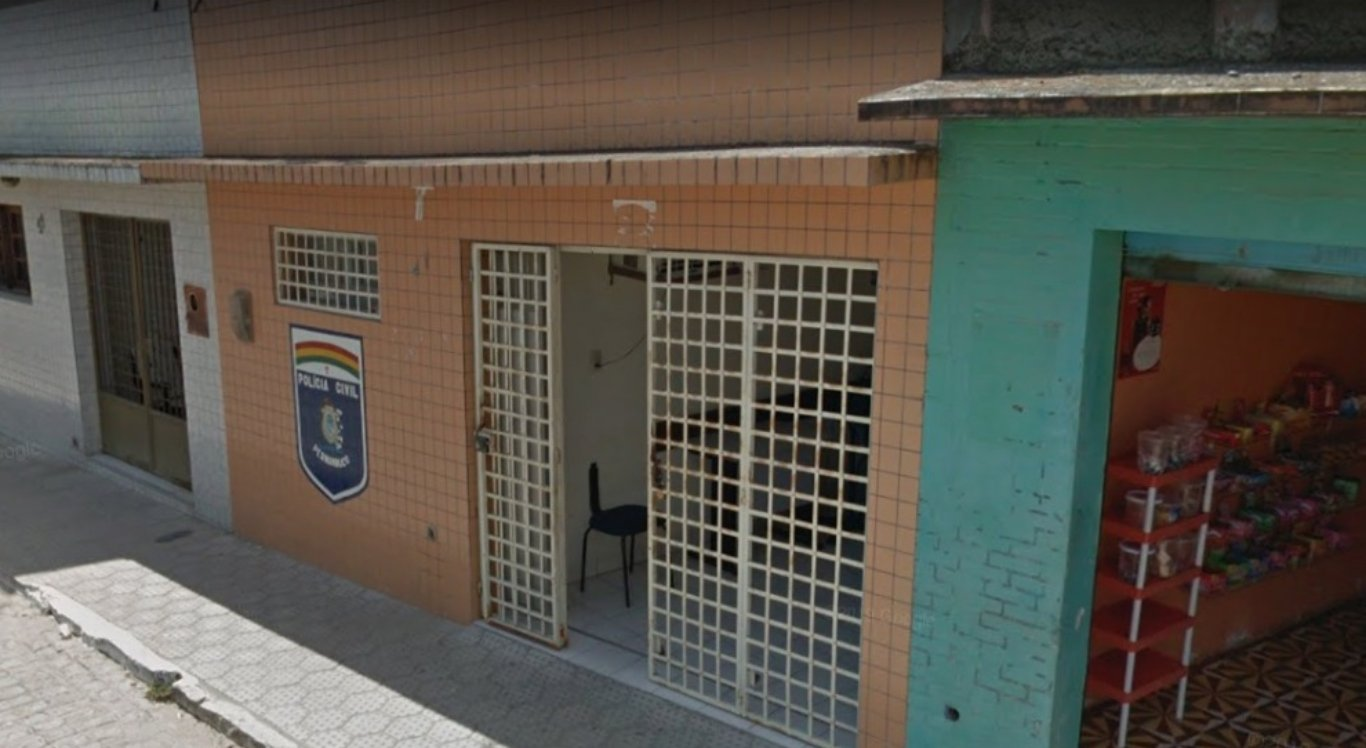 Polícia Civil investiga o caso