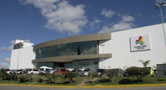 Aulão do projeto Intensivão será na área de eventos do Caruaru Shopping