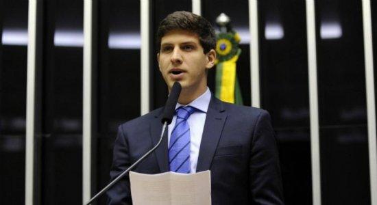 João Campos, deputado federal pelo PSB de Pernambuco