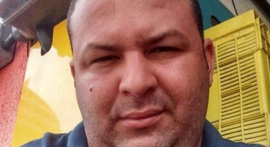 Secretário de Agricultura de Chã de Alegria morre em acidente