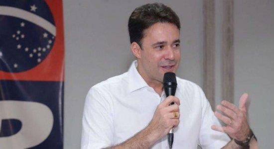 Jaboatão adotará protocolo próprio no combate ao petróleo, diz Anderson Ferreira