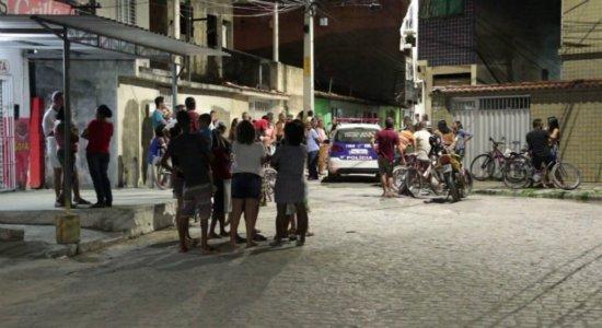 Motorista de aplicativo é morto a tiros em Jaboatão dos Guararapes