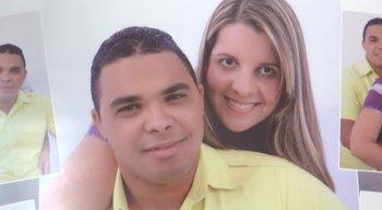 Estudante Luciana Suelen Gomes Vieira, 32 anos, não resistiu e faleceu