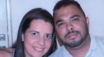 A pernambucana Luciana Suelen faleceu na Bolívia