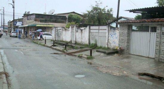 Casal é morto a tiros ao sair de terminal integrado em Jaboatão