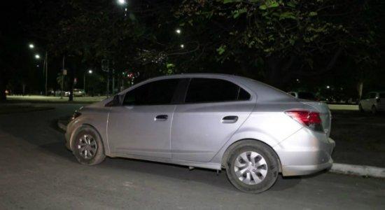 Quadrilha suspeita de série de assaltos em Olinda é presa