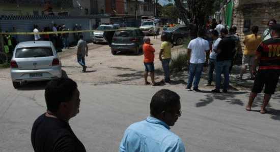 Policial reage a tentativa de assalto e suspeito é morto na Várzea