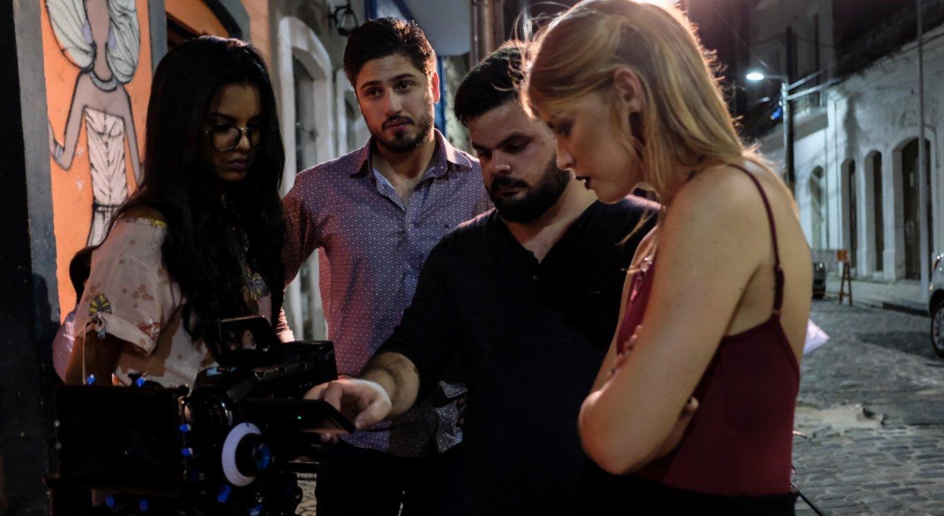 Filme recifense de terror tem cenas rodadas em Caruaru e Bezerros