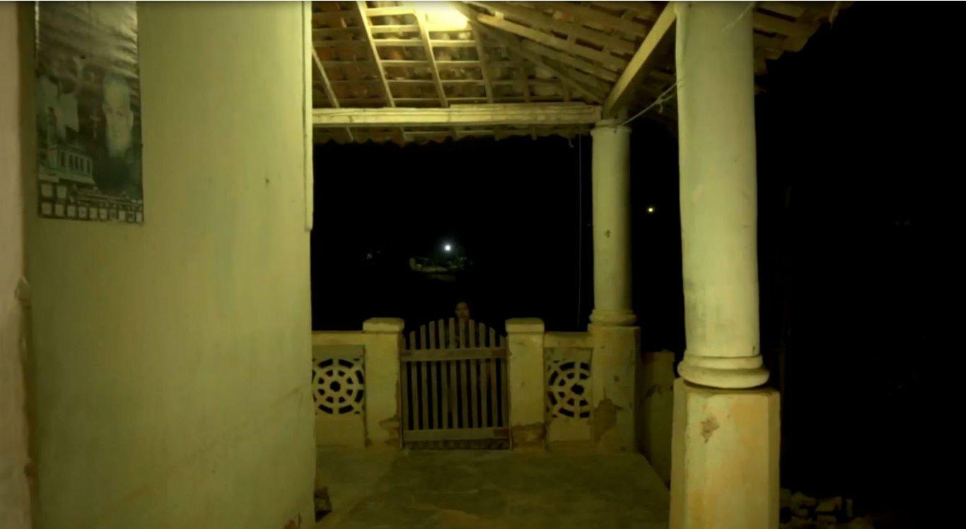 A casa mal-assombrada fica no município de Lagoa dos Gatos, no Agreste de Pernambuco