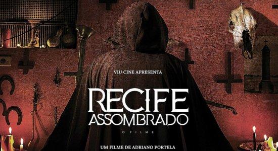 Recife Assombrado: filme chega aos cinemas em novembro