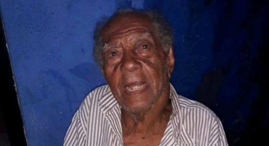 Família pede ajuda para encontrar idoso desaparecido no Jordão