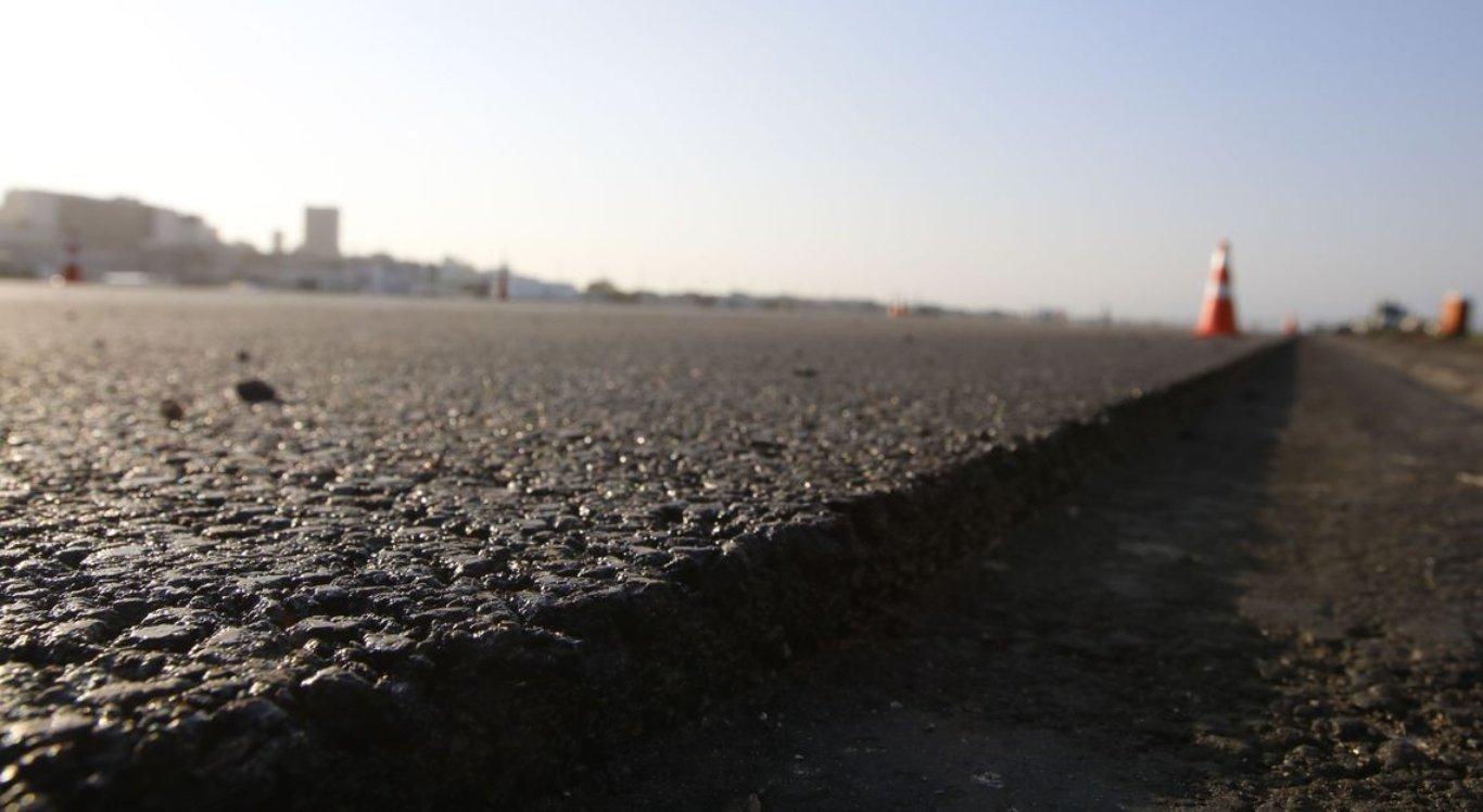 Piora das rodovias brasileiras seria causada pela má qualidade do asfalto brasileiro