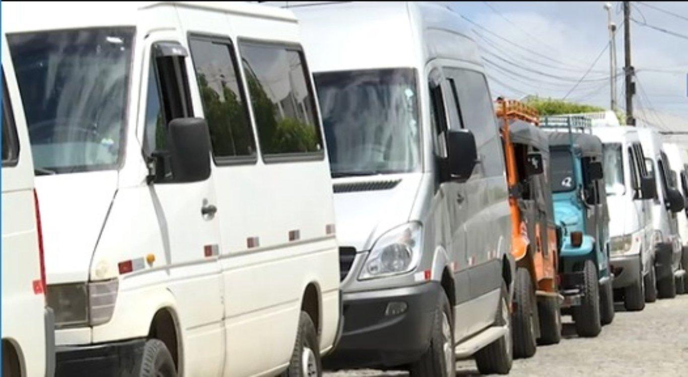 Loteiros reclamam de falta de vistoria em Caruaru