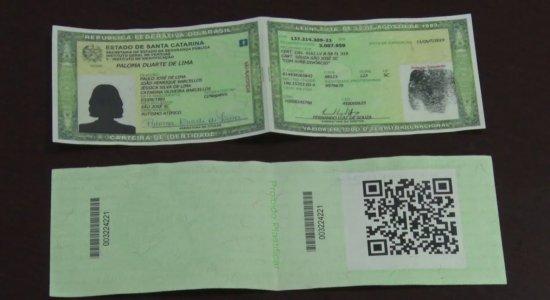 Passo a Passo: saiba como retirar a nova carteira de identidade