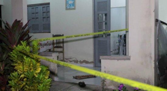 Biscateiro pede para não ser morto na frente da mãe em Itamaracá