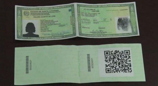 Nova carteira de identidade começa a ser emitida; saiba como agendar