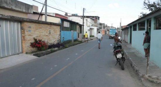 Após assalto, homens são baleados durante a fuga em Abreu e Lima