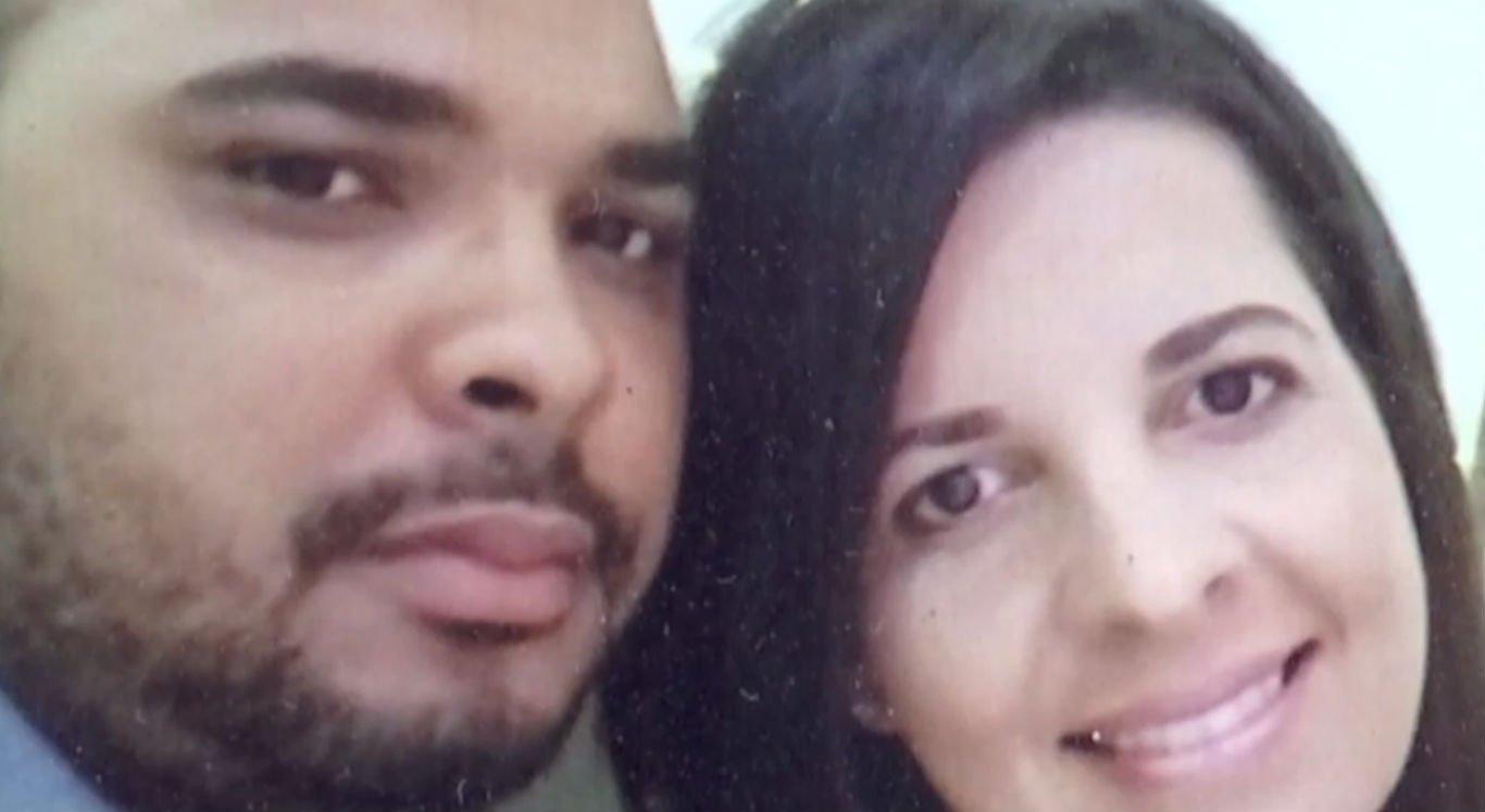 Luciana Suelen Gomes Vieira, 32 anos, morreu em Santa Cruz de La Cierra, na Bolívia