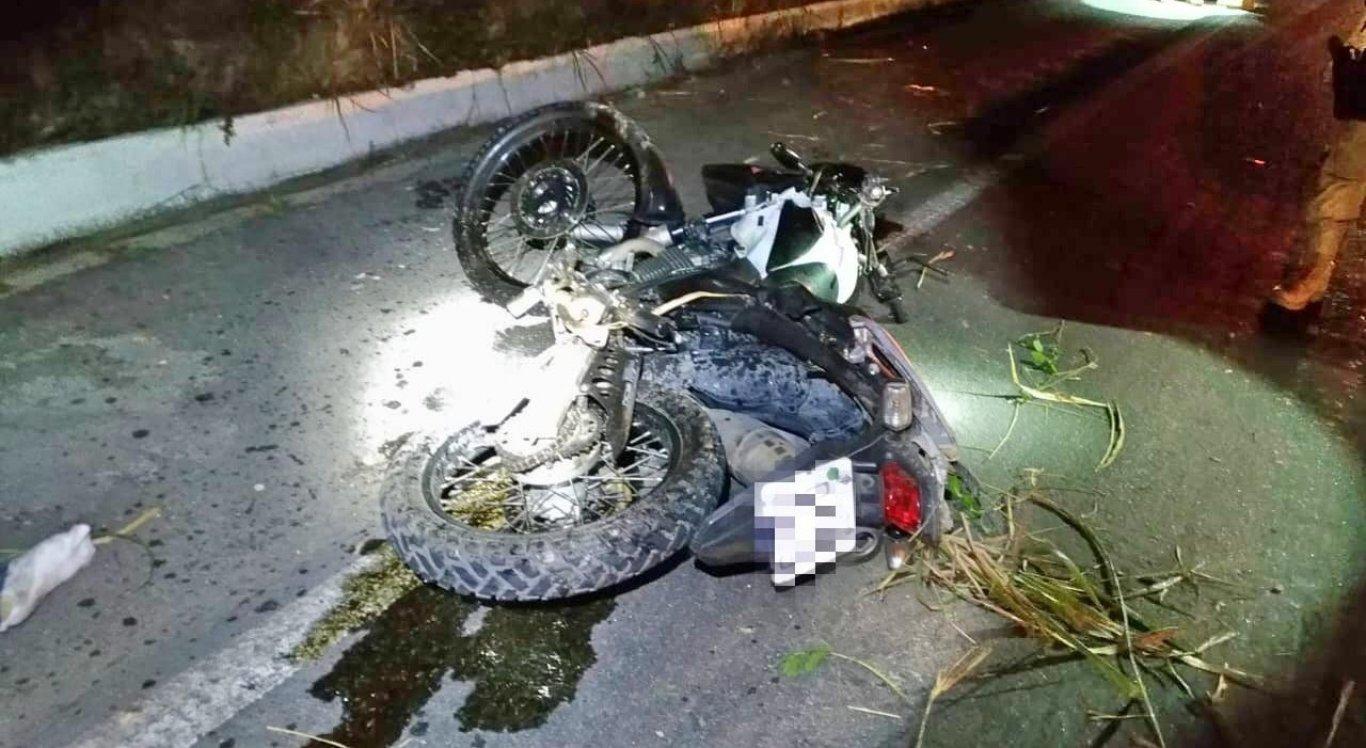 Homem morre ao sofrer um acidente de trânsito em Garanhuns